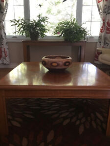 LIVING ROOM TABLES REDUCED PRICE!!!