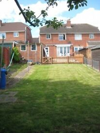 Arrange a visit - 1 large newly furnished double bedroom to rent in a spacious house