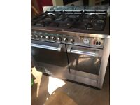 90cm cooker spares or repairs