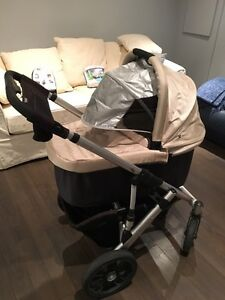 Poussette / Stroller UPPAbaby Vista 2012 West Island Greater Montréal image 3