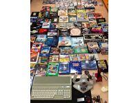 Atari st 520 computer