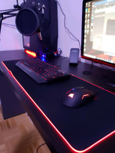 Gaming pc HIGH END Nego