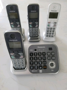 Panasonic home phone system