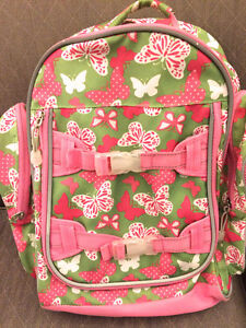 Pottery Barn Kids Large backpack 15 x 16 x 8 inches