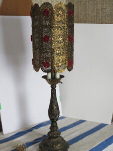 Two chinese style lamps