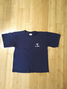 St. Mary CHS female/youth cotton T Shirt