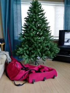 Sapin Noël 7 pieds