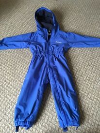 Winter snow suit 2-3 years