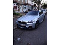 BMW M5 £50
