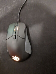 SteelSeries Rival310 for sale