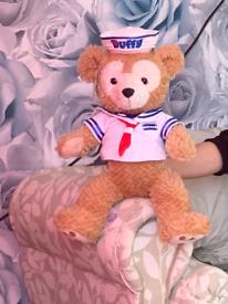 Disney Duffy bear