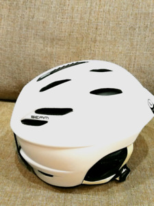 Moving sale- ski helmet