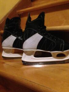 Patin CCM Intruder 55 Skates - Grandeur 4 Size 4