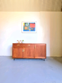 Mid Century Sideboard TV Stand by G Plan