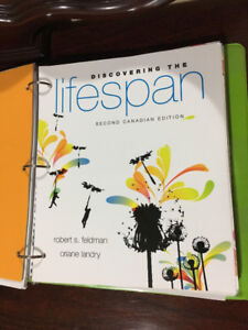 Discovering the Lifespan Textbook