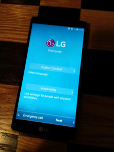 LG G4 Black 32GB- Unlocked, Great Condition + Case/Extra Battery