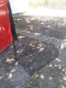 Dog kennel/cage