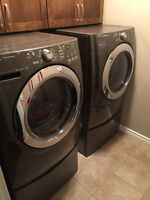Handyman Special - Maytag Set - Washer needs repair