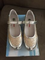 Naturino girls flat shoes