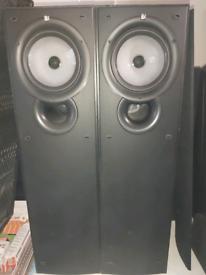 Speaker kef Stereo Speakers & Speaker Cabling for Sale
