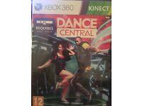 Xbox dance game