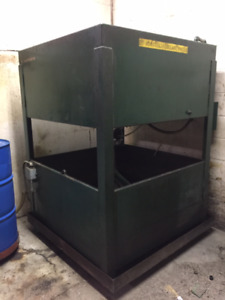 Coolant/Oil Recycler
