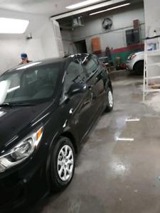 Hyundai accent 2014 7000$ Negociable