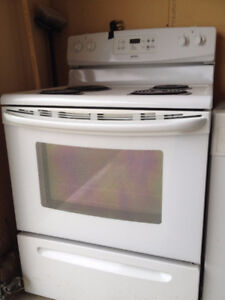 Rental Appliances - (2 x) Kenmore Electric Ovens