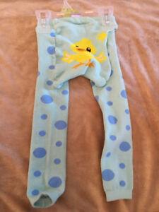 12-24 months ducky bum pants/leggings