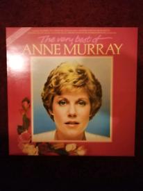 Anne Murray 12in Vinyl Album.