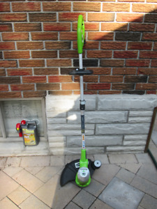 String Trimmer / Weed Whipper for Sale