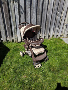 Graco baby stroller, good condition