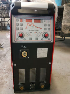 Brand New TIG Welding Machines for sale