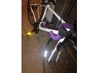 Women's specialised dolce sport road bike 51cm