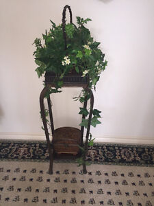 Decorative table for sale.