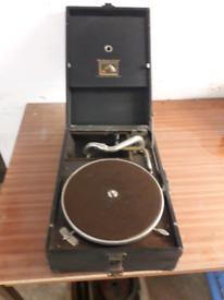 HMV Gramophone portal