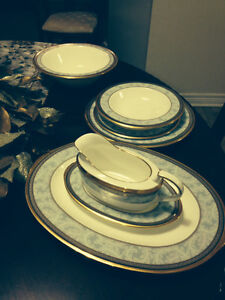 Noritake gorgeous fine china