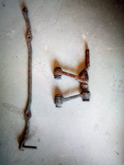 Ford xy drag linkage steering Wyndham Vale Wyndham Area Preview