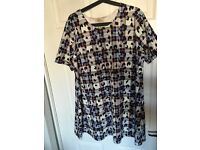 Matalan swing dress size 18
