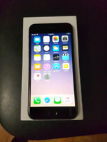 Unlocked iPhone 6 in Great condition