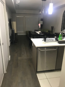 Looking For Female Roommate to share 2 bedroom/2 bathroom
