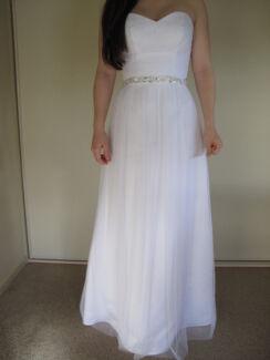 Deb Dress by Nicolina