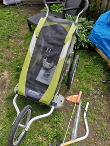 Chariot Stroller for Sale