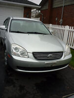 2007 Kia Magentis Other