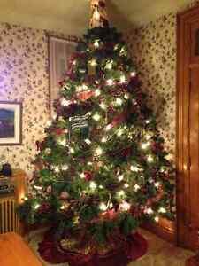 10ft. Christmas Tree