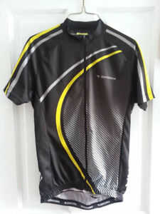 Diadora Men's Bike Jersey - Small