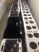 4 electros a partir de 450$/4(livraison possible)