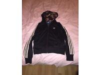 Adidas Hoody *ladies* Size UK 10