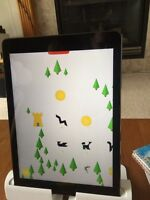 Ipad Air 128 GB WiFi excellent condition