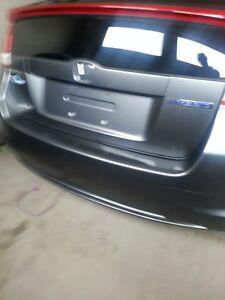 2010 Honda Insight Hatchback